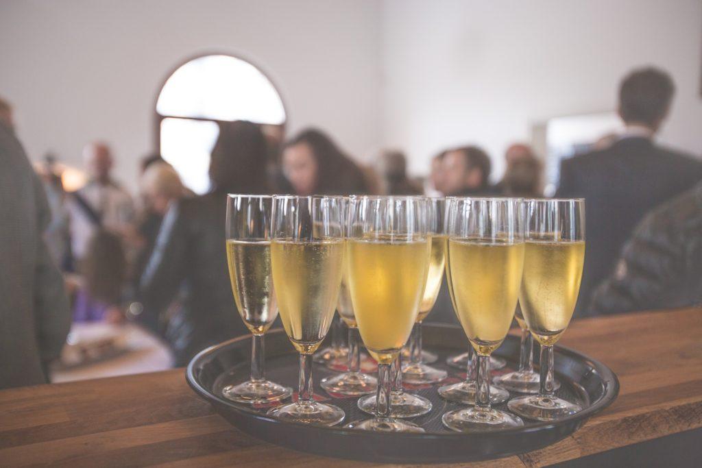 Eten en drinken trends evenementen