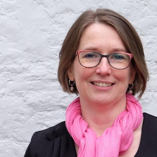 Monica Scheffer loopbaancoach