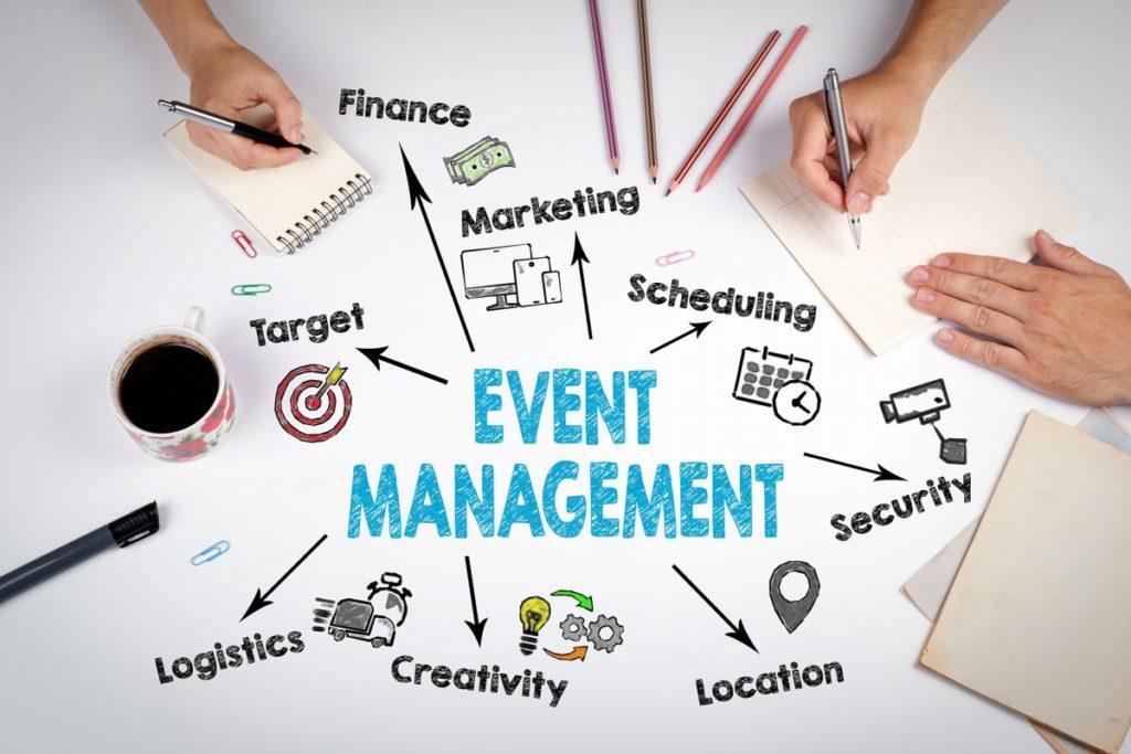 evenementen organiseren keyzer events